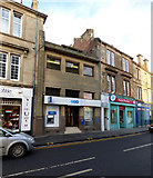 NS3975 : High Street, Dumbarton by Thomas Nugent