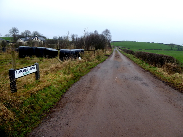 Laragh Road