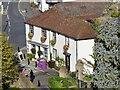 SU9949 : Guildford - The March Hare by Colin Smith