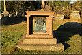 ST7367 : Beckford's tomb by Richard Croft