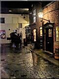 SJ8298 : Lark Hill Place, Salford Museum by David Dixon