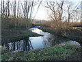 SE3011 : The Meandering River Dearne by Jonathan Clitheroe