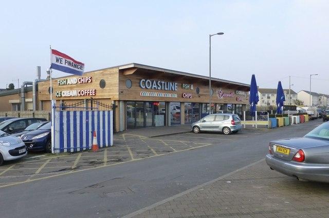 Coastline Fish & Chips