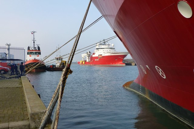 Blyth Harbour