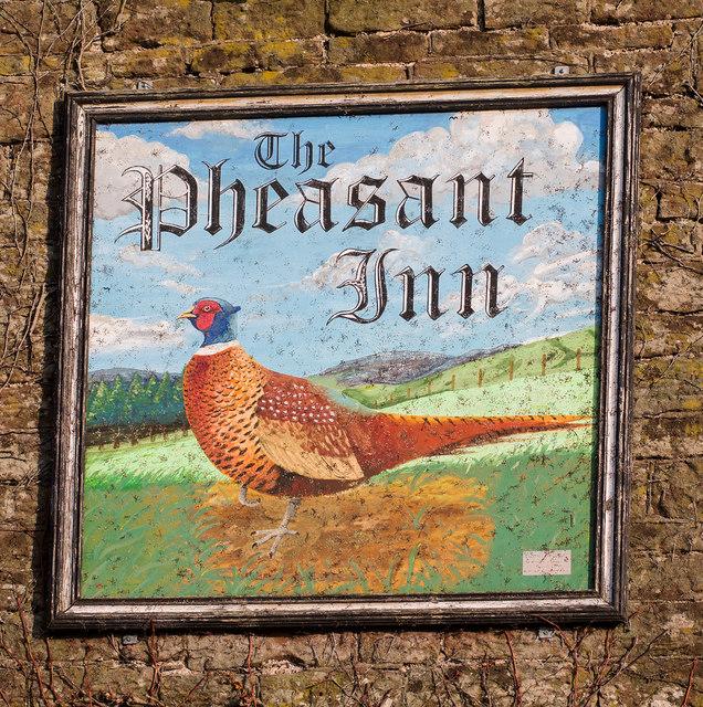 The Pheasant Inn, Cumwhitton - January 2017 (2)