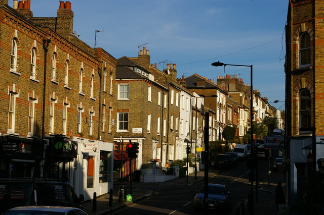 Chetwynd Road, Kentish Town