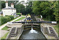 TL0604 : Nash Mill Top Lock No 68 by Mat Fascione