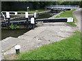 TL0604 : Nash Mill Bottom Lock No 69 by Mat Fascione