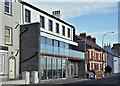 J4187 : Former Coast Road Hotel, Carrickfergus (January 2017) by Albert Bridge