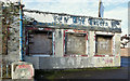 J3479 : Derelict buildings, Shore Road/Gray's Lane, Belfast - January 2017(2) by Albert Bridge
