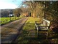 TQ4151 : Pains Hill, near Limpsfield by Malc McDonald