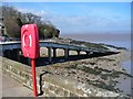 ST4777 : Portishead - Eastcliff by Colin Smith