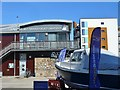 ST4777 : Portishead Quays Marina by Colin Smith