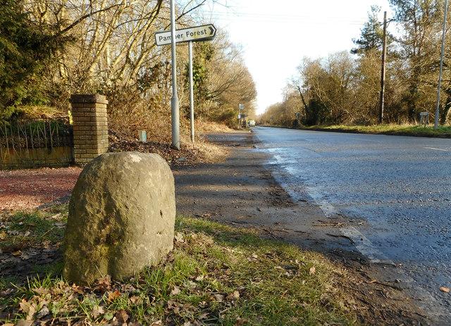 The Imp Stone