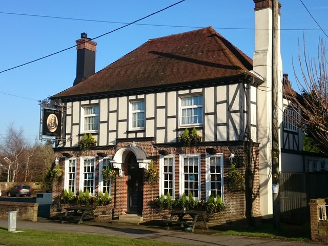 Duke of York, Sayers Common
