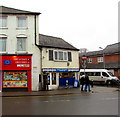 SO5040 : Wilson Newsagents, Hereford by Jaggery