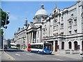 NJ9306 : Aberdeen - Rosemount Viaduct by Colin Smith