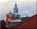 SD2878 : Lanternhouse, Ulverston by Ian Taylor