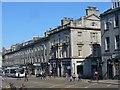 NJ9306 : Aberdeen - Union Street by Colin Smith