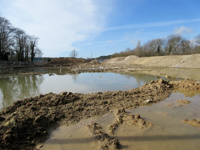 Land for housing development at West Durrington