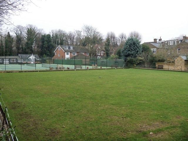 Priory Park Club