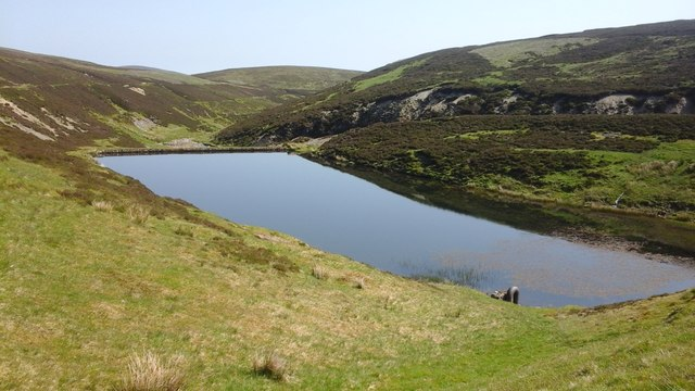 Lower reservoir