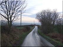 SE2648 : Merrybank Lane by JThomas