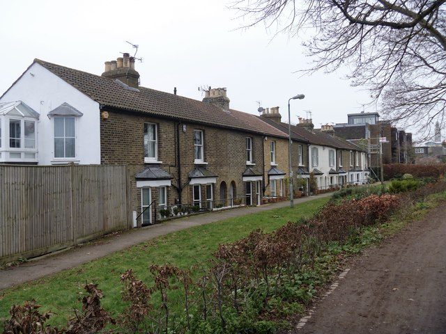 Watcombe Cottages