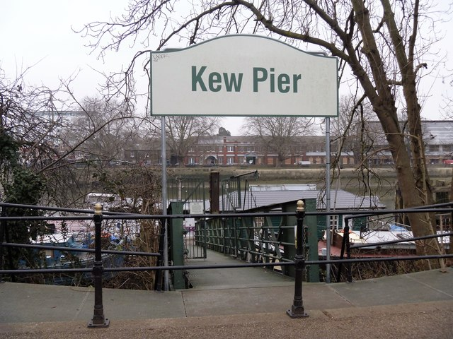 Kew Pier [1]