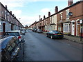 SP0890 : Yew Tree Road, Aston by Richard Law