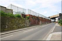 SE2932 : Sweet Street West looking towards Bridge Road junction by Roger Templeman