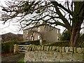 NZ0955 : The farmhouse at Haugh Farm by Robert Graham