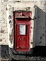 TF3141 : Wyberton: postbox № PE21 44, London Road by Chris Downer