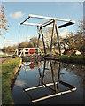 SJ4935 : Bridge 45, Llangollen Canal by John Winder