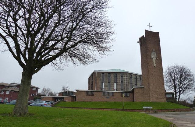 St Luke's Parish Church