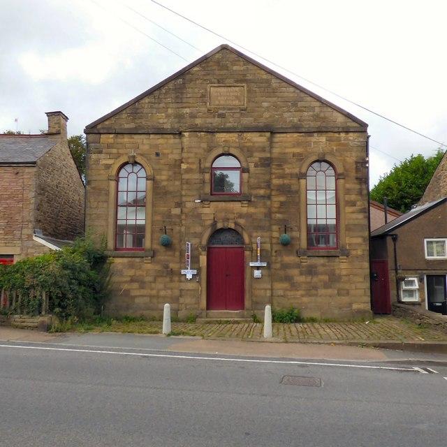 Primitive Methodist Bethel