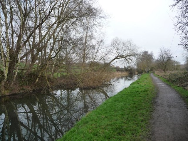 Elsecar Branch, Dearne & Dove Canal