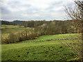 SD4292 : Farmland near Winster by David Dixon