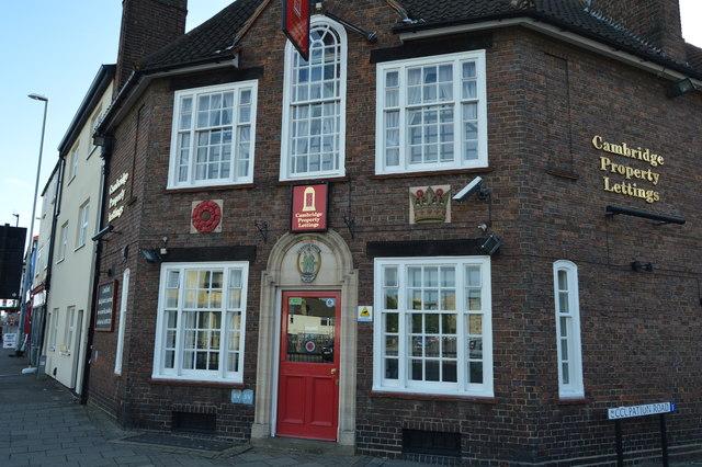Cambridge Property Letting