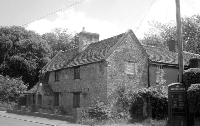House, The Street, Grittleton, Wiltshire 2013