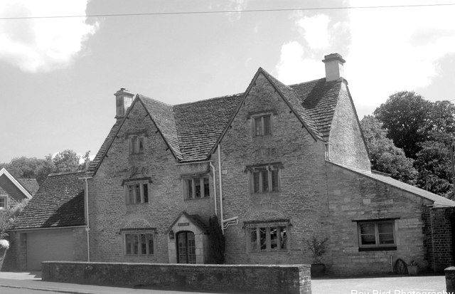 The Old Laundry House, The Street, Grittleton, Wiltshire 2013