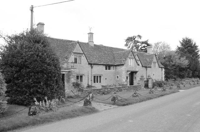 Sevington House, Sevington, Wiltshire 2014