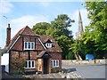 SP8003 : Princes Risborough - Church Street by Colin Smith