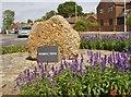 SP8003 : Princes Risborough - Pudding Stone by Colin Smith