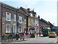 SP8003 : Princes Risborough - High Street by Colin Smith