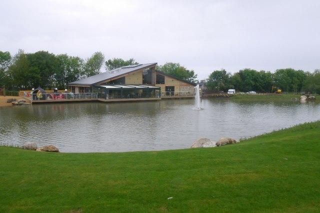 Badger Lakes