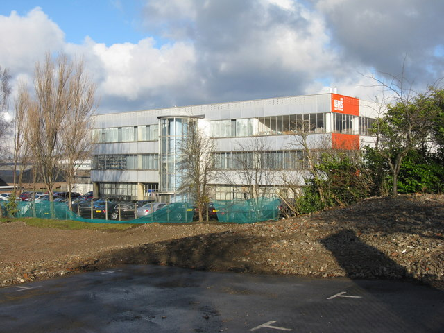 11 Bankhead Broadway, Sighthill Industrial Estate