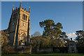 SK3720 : Staunton Harold Church by Oliver Mills