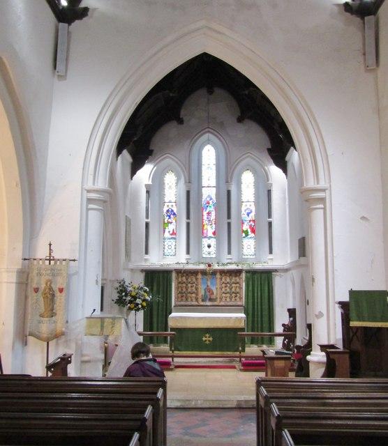 Wotton - Church