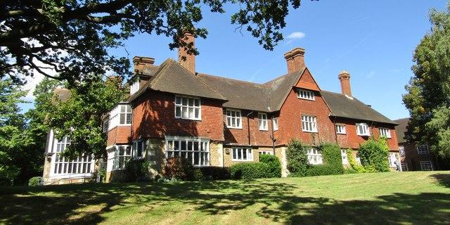 Merrist Wood College